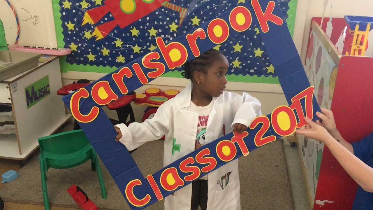 Carisbrook Class