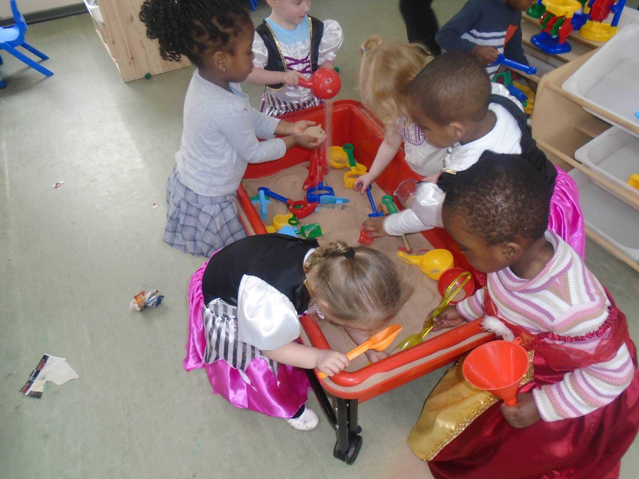 day nursery