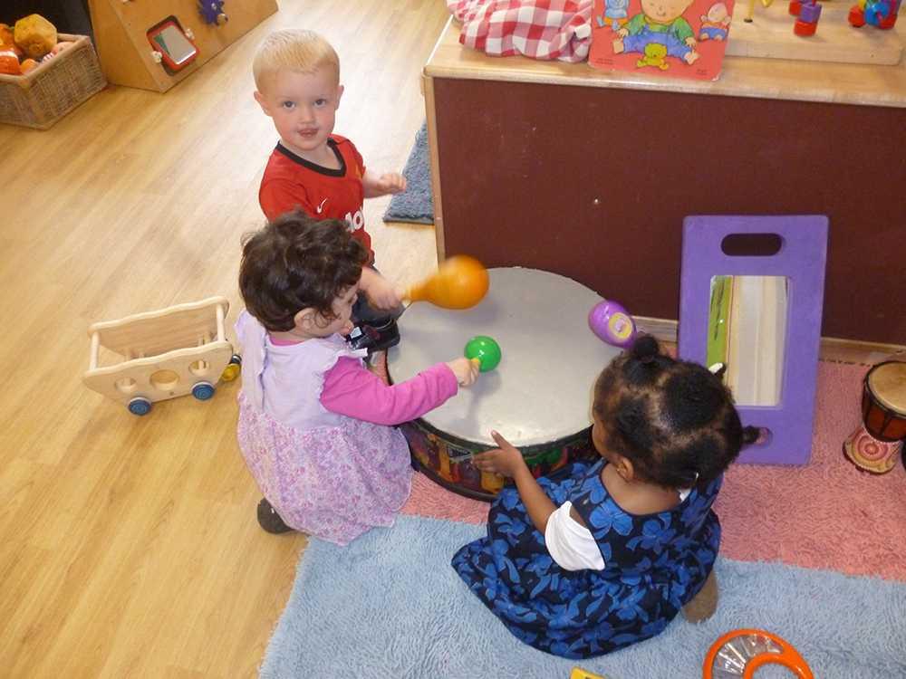 WMB Childcare