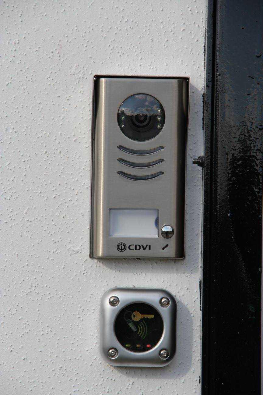 pcs video access
