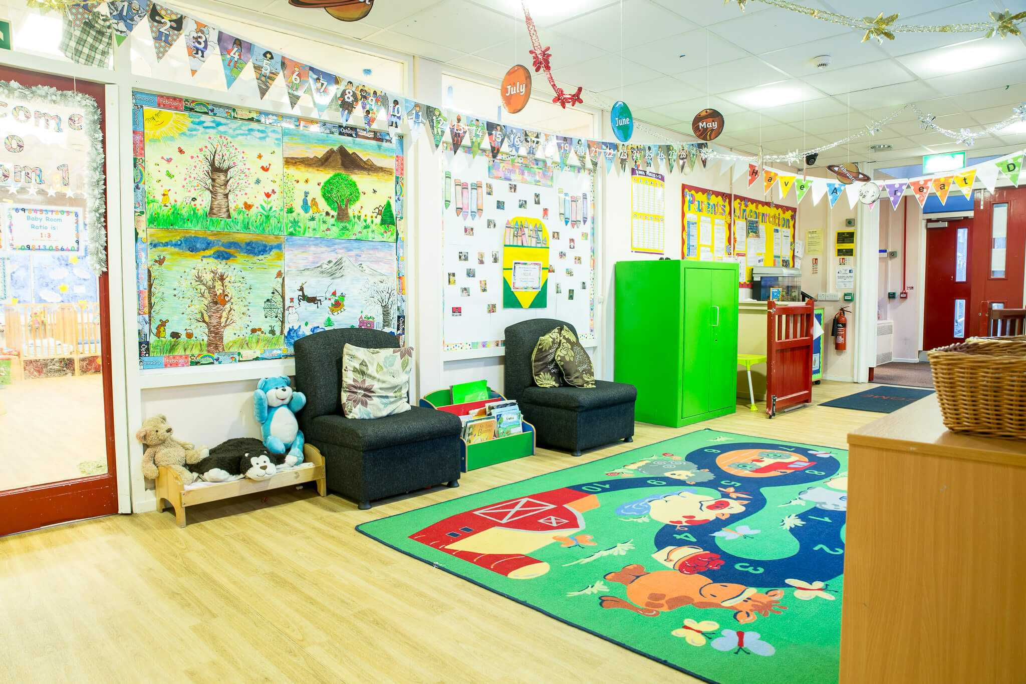 winstanley day nursery