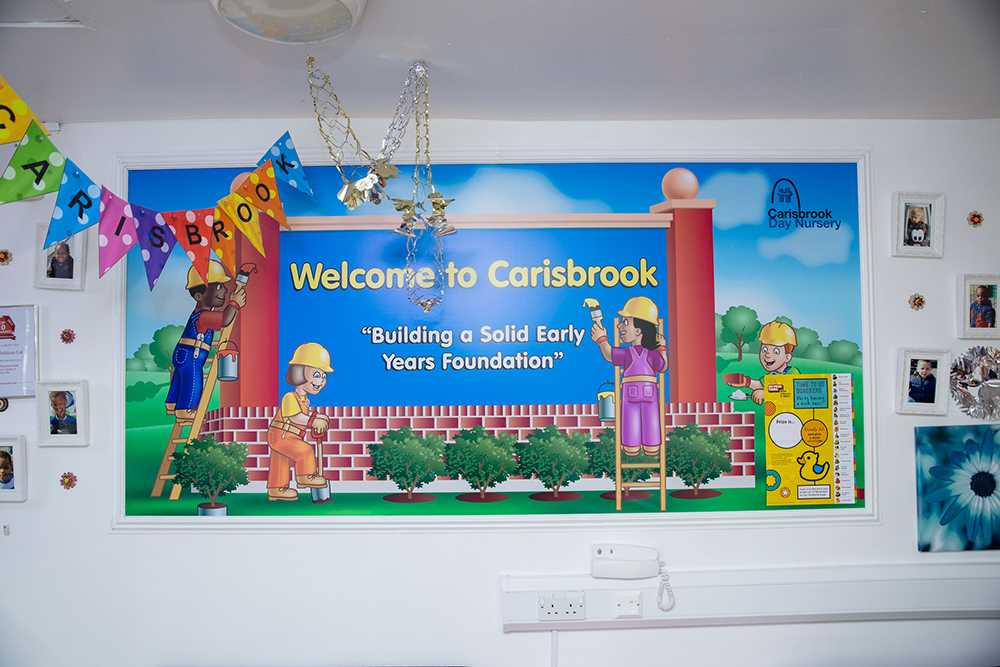Welcome to Carisbrook