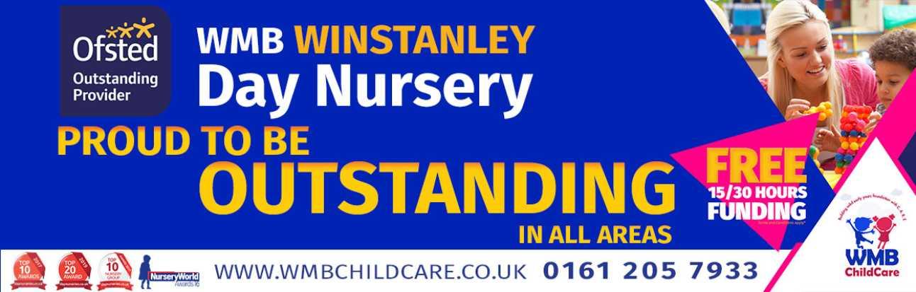 WMB Winstanley Banner